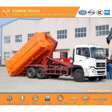 DONGFENG DFL 6x4 20M3 refuse collecting truck