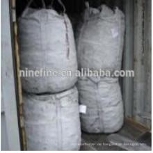 Silizium-Metall 3303 aus Huangpu-Port in China