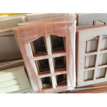 Interior PVC Doors Glass Door PVC Door (PVC door)