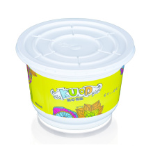 Quality Guarantee PP 1000ml Disposable Food Bowl