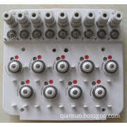 Embroidery Machine Head