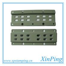 Custom precision stamping metal