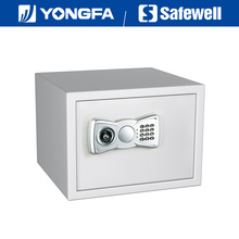 Safewell 30cm Height Ehk Panel Electronic Safe for Office
