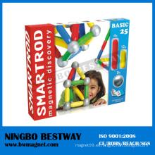 for Sale Juego de construcción inteligente de Smartrod magnético