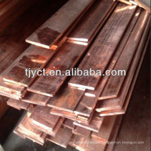 C1100 / c1220 copper flat bar