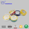 The thickness of 0.18 mm to 0.02 mm Elongation5% adhesive tape wholesale