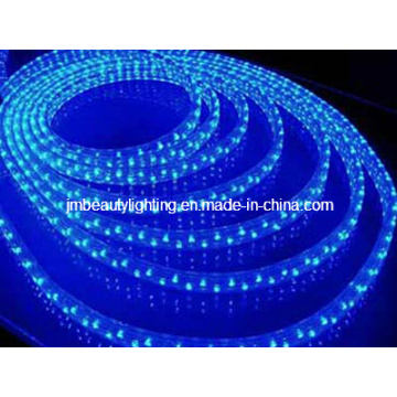 LED Strip Light 2 Wires LED Rope Light (Round Shape)
