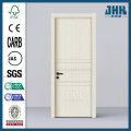 JHK Kerala Panel PVC Door With Jamb