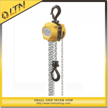 Top Ranking Manual Chain Hoist