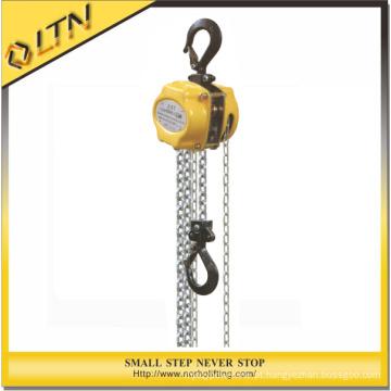 Preço de fábrica Venda Quente Pull Lift Talha de Corrente (CH-QA)