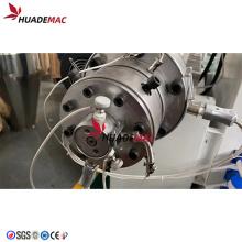 HDPE PVC Kunststoff Extrusionsformmaschine für Rohre