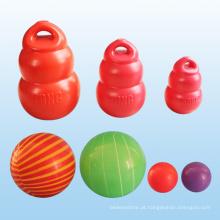 Máquina de moldagem de sopro de brinquedo de plástico