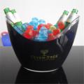 Large Cheap Plastic Ice Bucket Wholesale