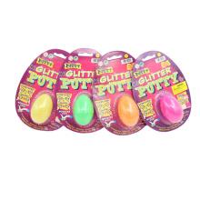 13G Glitter Bouncing Putty