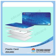 Writable 1k RFID Smart Card/F08 RFID Smart Card