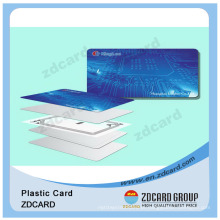 Cartão inteligente 1k RFID Smart Card / F08 RFID Smart Card