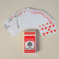 playing cards with magic