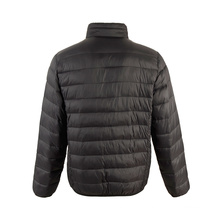 100% Polyester New Fashion Men's Padded Jacket