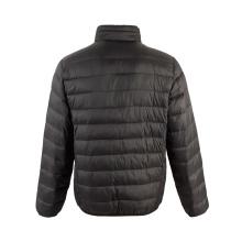 Gepolsterte Jacke aus 100% Polyester New Fashion für Herren