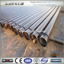 ASTMA53 / A106 / API5L GB цена трубы для углеродистой стали на тонну
