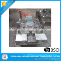2016 Hot sale Long lifetime precision product wholesale aluminum mould