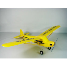 2012 Hot and new TW 740 J3 rc airplane