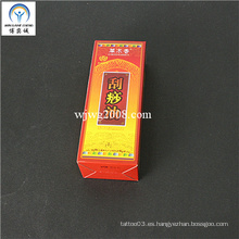 Gua Sha Aceite (230ml) S-07 Acupuntura