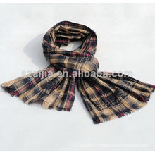 Écharpe en coton à la mode