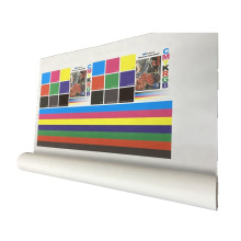printing materials canvas roll 100% cotton