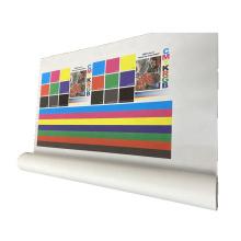materiais de impressão rolo de lona 100% algodão