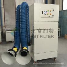 FORST Máquina de recolección de polvo industrial