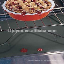Revestimiento de tostado PTFE / Revestimiento del horno