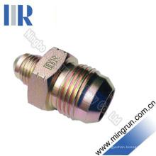 Jic Male Hydraulische Adapter Hydraulische Nippel Rohrverschraubung (1J)