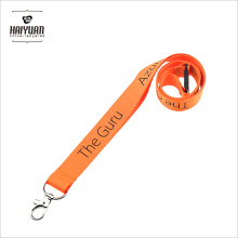 Custom Cheap Wholesale Polyester Printing Lanyard