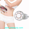 2016 home use portable ultrasound RF fat burn body massager