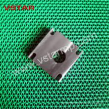 Proceso de metal de la pieza del CNC del OEM que muele con la pieza trabajada a máquina auto