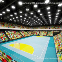 Pas cher 2017 Vente Chaude PVC Handball Sport Plancher