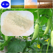 El sustituto del potasio del humate del potasio del aminoácido reemplaza el potasio del humate