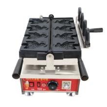 machine à taiyaki de crème glacée de prix usine