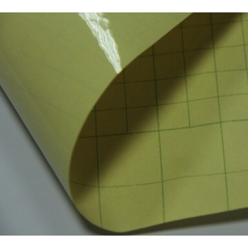 PVC Crystal Lamination Film