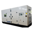 360 kW top industrial diesel generator set