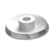 OEM High Quality Fabrication Investment Casting Stainless Steel Pump Impeller