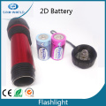 Super Bright Flashlight with Magnet