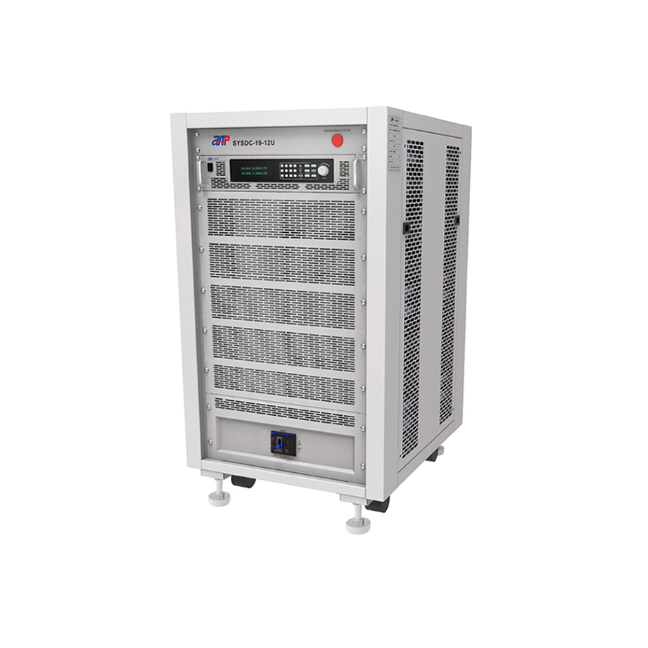 24kW DC programming power supply cabinet