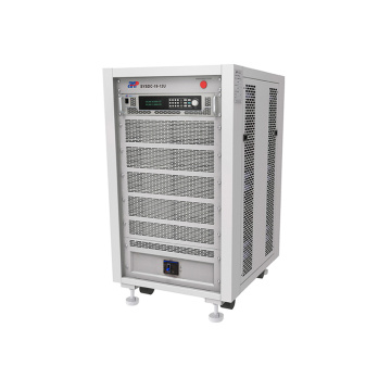 24kW DC power supply kabinet pemrograman