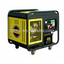 5kw портативный генератор цена
