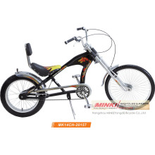 20-24 pulgadas de Big Tire Adulto Chopper bicicleta (MK14CH-20157)