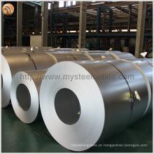 Aço Corrugado Usado AlZn Coated GL Metal