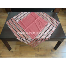 Handmade Cutwork Embroidery Style Tablecloth 1020