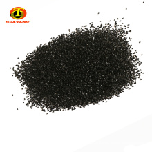 China bulk water purification nut shell activated carbon